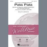 Audrey Snyder Pata Pata Sheet Music and PDF music score - SKU 159922