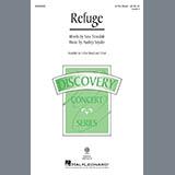 Audrey Snyder Refuge Sheet Music and PDF music score - SKU 425228