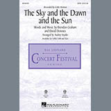 Audrey Snyder The Sky And The Dawn And The Sun - Hand Drum Sheet Music and PDF music score - SKU 287762