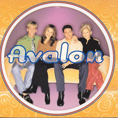 Avalon A Maze Of Grace profile image