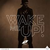 Avicii Wake Me Up Sheet Music and PDF music score - SKU 117082