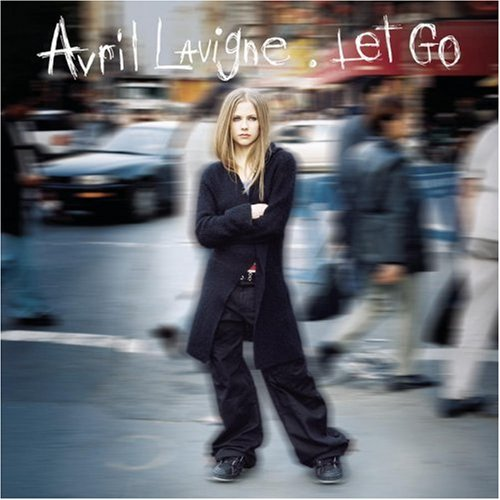 Avril Lavigne, Anything But Ordinary, Guitar Tab