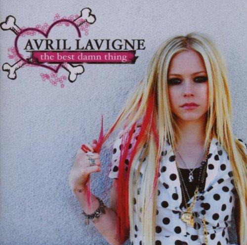Avril Lavigne, Girlfriend, Easy Guitar Tab