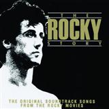 Ayn Robbins Gonna Fly Now (Theme from Rocky) Sheet Music and PDF music score - SKU 427996