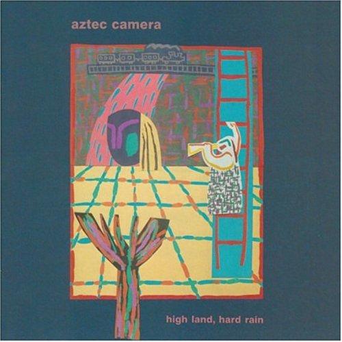 Aztec Camera, Walk Out To Winter, Lyrics & Chords