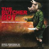 B. Bumble and the Stingers Nut Rocker Sheet Music and PDF music score - SKU 123976