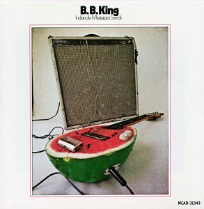 B.B. King Chains And Things profile image