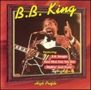 B.B. King Every Day I Have The Blues Sheet Music and PDF music score - SKU 196644