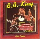 B.B. King, Every Day I Have The Blues, Piano Transcription