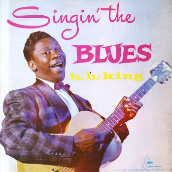 B.B. King Every Day I Have The Blues profile image