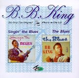 B.B. King Woke Up This Morning Sheet Music and PDF music score - SKU 102862