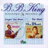 B.B. King Woke Up This Morning Sheet Music and PDF music score - SKU 102862
