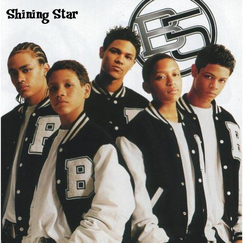 B5, Shining Star, Easy Piano