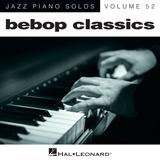 Babs Gonzalez Professor Bop Sheet Music and PDF music score - SKU 250582