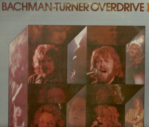 Bachman-Turner Overdrive, Takin' Care Of Business, Lyrics & Chords