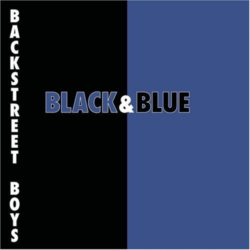 Backstreet Boys, All I Have To Give, Piano, Vocal & Guitar