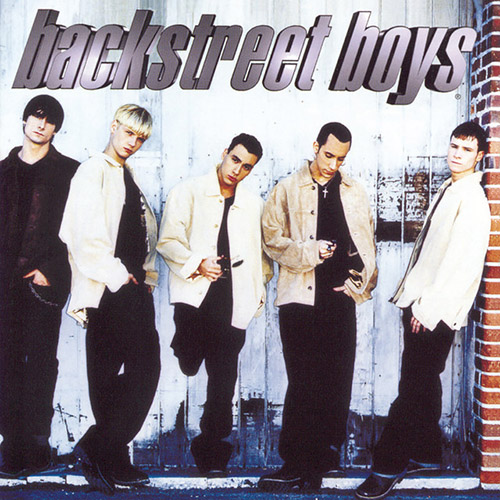 Backstreet Boys As Long As You Love Me profile image