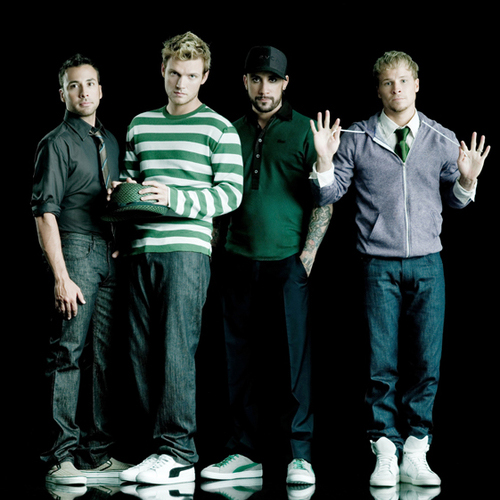 Backstreet Boys, Drowning, Piano, Vocal & Guitar