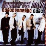 Backstreet Boys Everybody (Backstreet's Back) Sheet Music and PDF music score - SKU 13652