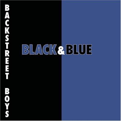 Backstreet Boys, Get Another Boyfriend, Piano, Vocal & Guitar