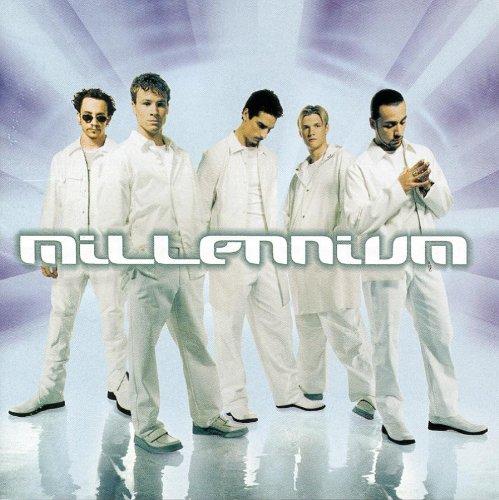 Backstreet Boys, I Need You Tonight, Piano, Vocal & Guitar
