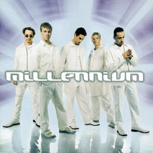 Backstreet Boys, No One Else Comes Close, Piano, Vocal & Guitar
