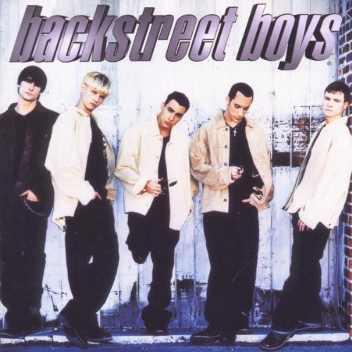 Backstreet Boys, Quit Playing Games (With My Heart), Piano, Vocal & Guitar (Right-Hand Melody)