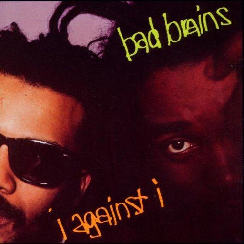 Bad Brains, Re-Ignition, Lyrics & Chords