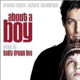 Badly Drawn Boy Something To Talk About Sheet Music and PDF music score - SKU 40479