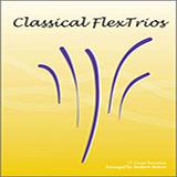 Balent Classical FlexTrios - Bass Clef Instruments - Bass Instruments Sheet Music and PDF music score - SKU 321876