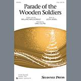 Ballard MacDonald Parade Of The Wooden Soldiers (arr. Greg Gilpin) Sheet Music and PDF music score - SKU 199240
