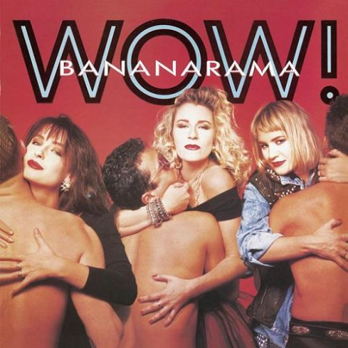 Bananarama, Love In The First Degree, Piano, Vocal & Guitar (Right-Hand Melody)
