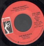 The Bar-Kays Son Of Shaft Sheet Music and PDF music score - SKU 19551
