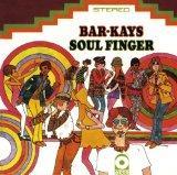 The Bar-Kays Soul Finger Sheet Music and PDF music score - SKU 19550