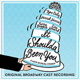 Barbara Anselmi and Brian Hargrove Jenny's Blues (from It Shoulda Been You) Sheet Music and PDF music score - SKU 417184