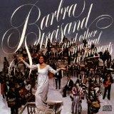 Barbra Streisand Don't Rain On My Parade Sheet Music and PDF music score - SKU 18101