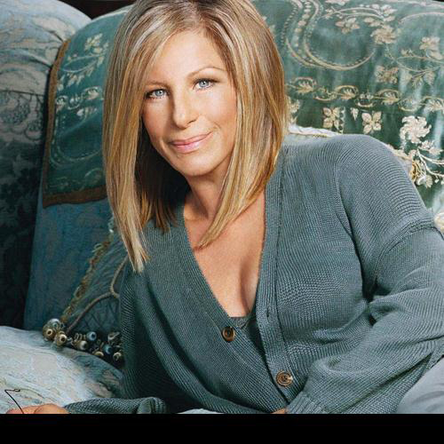 Barbra Streisand, He Touched Me, Piano, Vocal & Guitar (Right-Hand Melody)