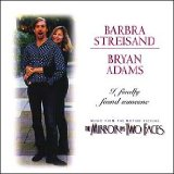 Barbra Streisand and Bryan Adams I Finally Found Someone Sheet Music and PDF music score - SKU 84761