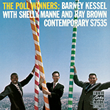 Barney Kessel, Shelly Mann and Ray Brown On Green Dolphin Street Sheet Music and PDF music score - SKU 419179