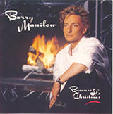 Barry Manilow Because It's Christmas (For All The Children) Sheet Music and PDF music score - SKU 24294