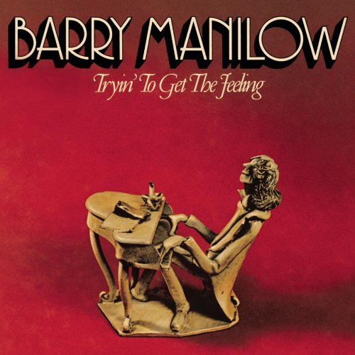 Barry Manilow, I Write The Songs, Piano & Vocal