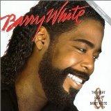 Barry White The Right Night Sheet Music and PDF music score - SKU 45771