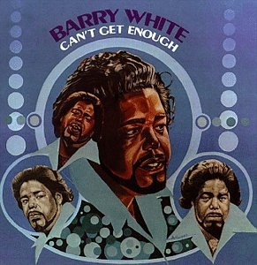 Barry White You're The First, The Last, My Everything profile image