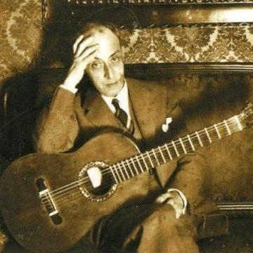 Bartolome Calatayud, Dos Piezas Paraguitarra (Bolero & El Majo), Guitar