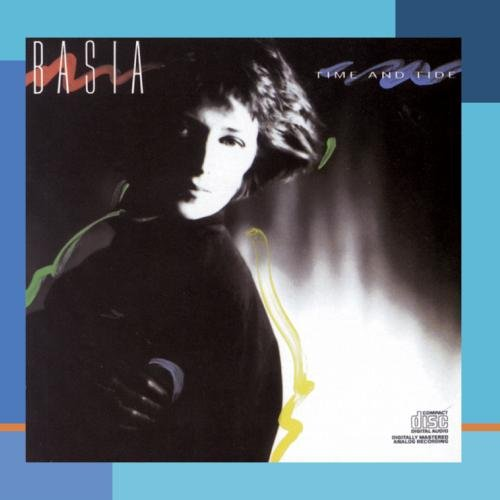 Basia, Time And Tide, Piano, Vocal & Guitar (Right-Hand Melody)