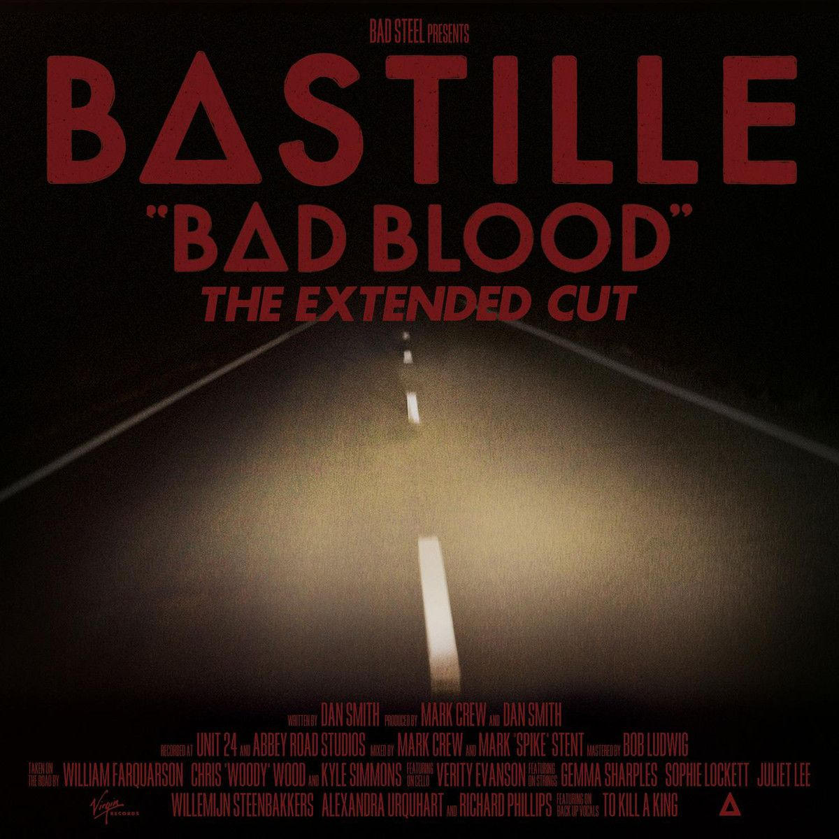 Bastille, Pompeii, Lyrics & Chords