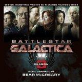 Bear McCreary Battlestar Sonatica Sheet Music and PDF music score - SKU 78373