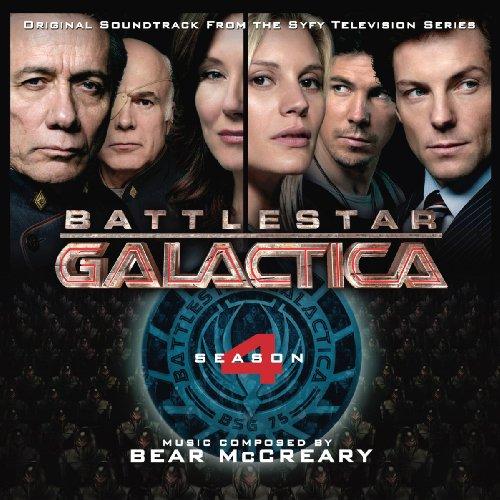 Bear McCreary, Elegy, Piano