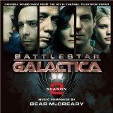 Bear McCreary Passacaglia Sheet Music and PDF music score - SKU 78376