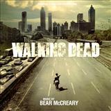 Bear McCreary The Walking Dead - Main Title Sheet Music and PDF music score - SKU 178888